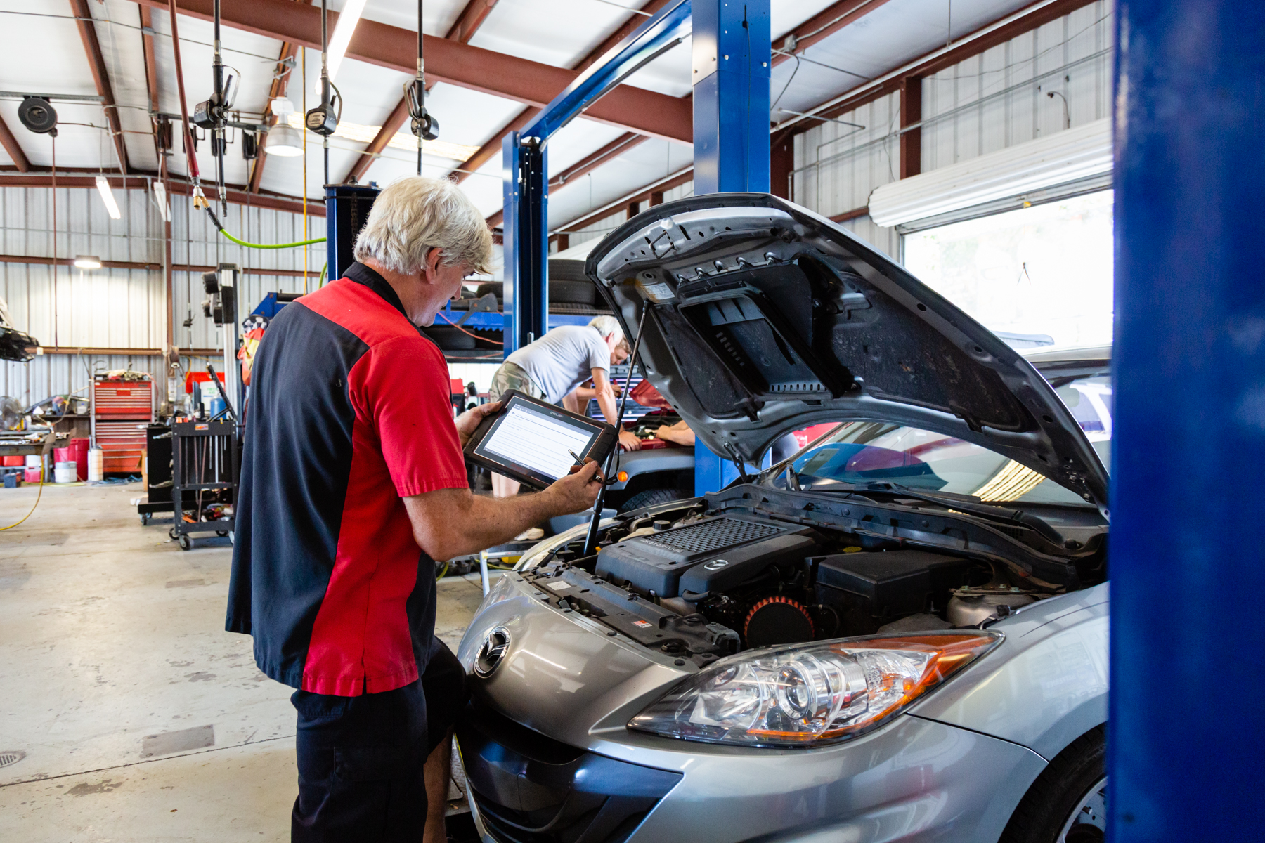 Gallery | Advanced Automotive Service Center image 50
