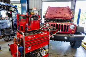 Gallery | Advanced Automotive Service Center image 111