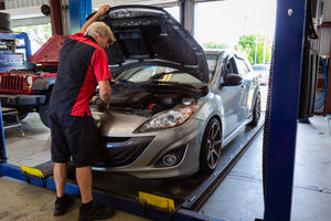 Gallery | Advanced Automotive Service Center image 14