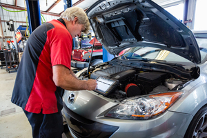 Gallery | Advanced Automotive Service Center image 2