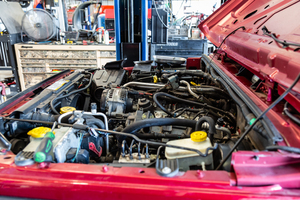 Gallery | Advanced Automotive Service Center image 32