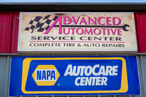 Gallery | Advanced Automotive Service Center image 38