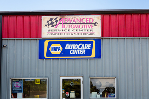 Gallery | Advanced Automotive Service Center image 7
